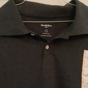 🎁Brand new with tags men's polo shirt size 4X